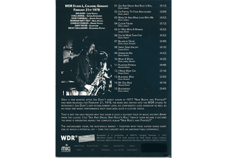 Ian & The Blockheads Dury - LIVE AT ROCKPALAST - (DVD)