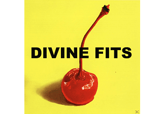 Divine Fits - A Thing Called Divine Fits - (CD)