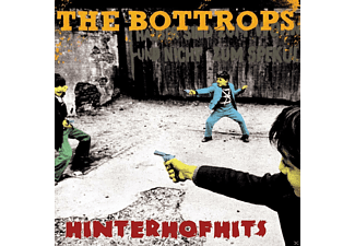 The Bottrops - Hinterhofhits - (CD)