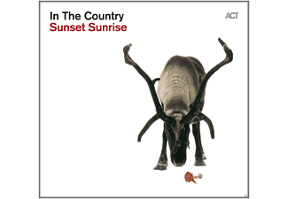In The Country - Sunset Sunrise - (CD)