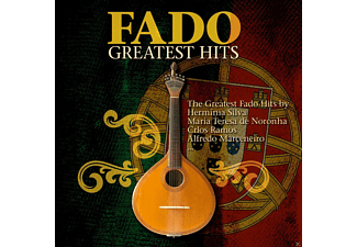 VARIOUS - Fado / Greatest Hits - (CD)
