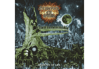 Graveyard Of Souls - Shadows Of Life - (CD)