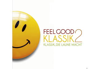 VARIOUS - Feel Good Klassik 2 - (CD)