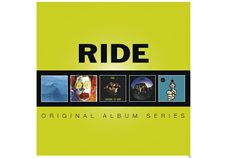 Ride - Original Album Series - (CD)