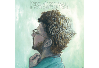 Kreg Viesselman - If You Lose Your Light - (CD)