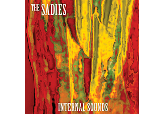 The Sadies - Internal Sounds - (CD)