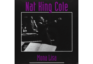 Nat King Cole - Mona Lisa - (CD)