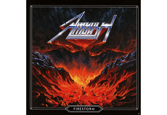 The Ambush - Firestorm - (CD)