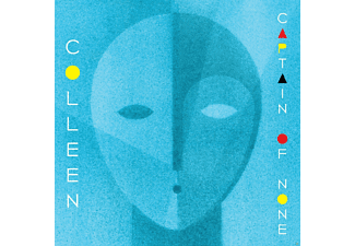 Colleen - Captain Of None [CD]