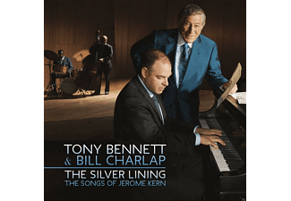 Tony Bennett, Bill Charlap The Silver Lining - The Songs Of Jerome Kern (LP) Jazz/Blues Vinyl