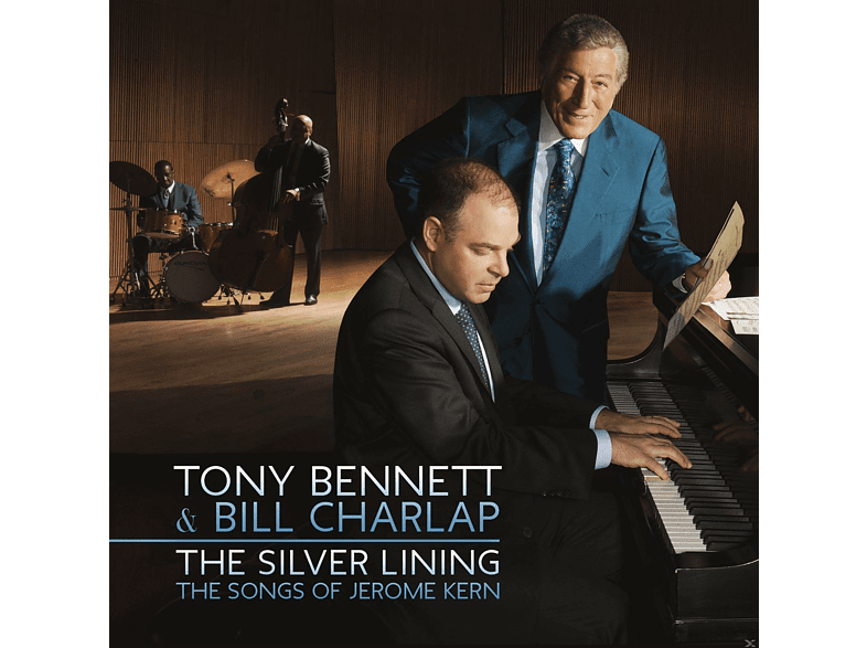 Tony Bennett, Bill Charlap - The Silver Lining - The Songs Of Jerome Kern [Vinyl]