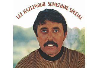 Lee Hazlewood - SOMETHING SPECIAL - (Vinyl)