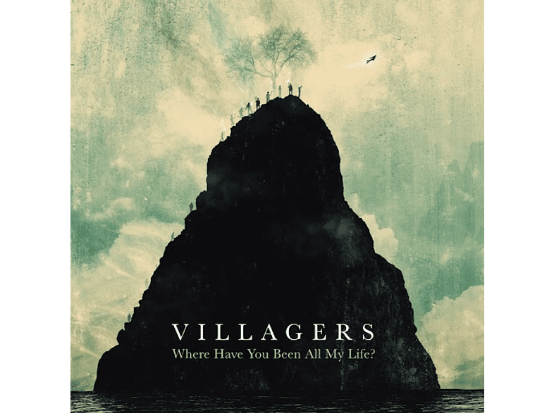 The Villagers - Where Have You Been All My Life (Lp+Mp3) [LP + Download]