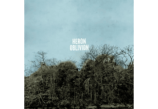 Heron Oblivion - Heron Oblivion - (LP + Download)