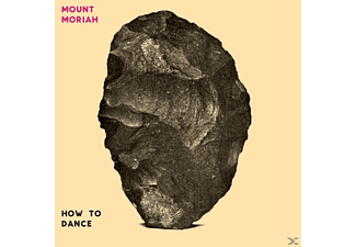Mount Moriah - How To Dance - (CD)