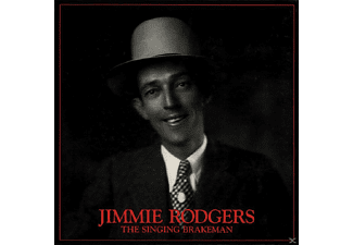 Jimmie Rodgers - The Singing Brakeman   6-Cd & - (CD)