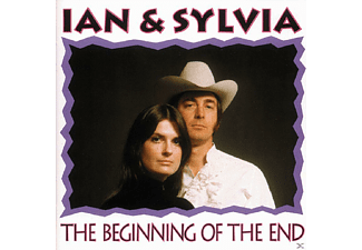 Ian & Sylvia - The Beginning Of The End - (CD)