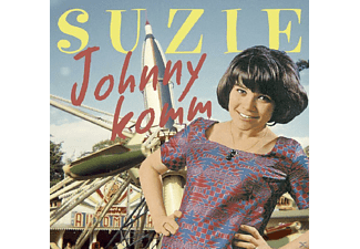 Suzie - Johnny Komm - (CD)