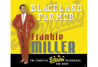 Frankie Miller - Blackland Farmer-The Complete Starway Recordings - (CD)