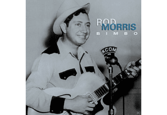 Rod Morris - Bimbo - (CD)