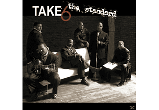 Take 6 - The Standard - (CD)