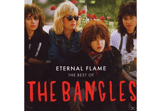 Bangles - Eternal Flame - The Best Of (CD)