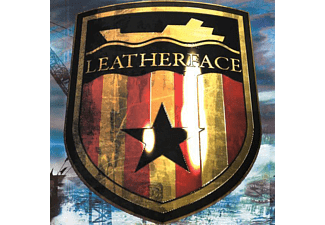 Leatherface - The Stormy Petrel - (Vinyl)