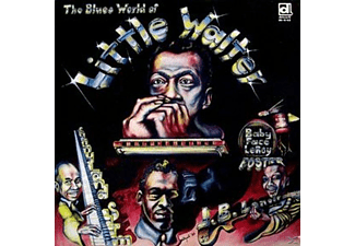 Little Walter - The Blues World Of... - (Vinyl)