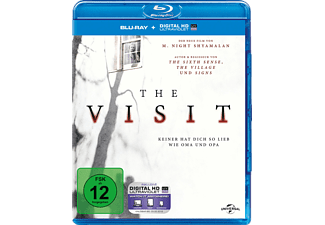 The Visit - (Blu-ray)