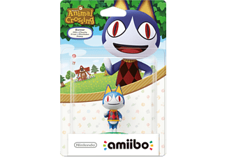 NINTENDO amiibo - Animal Crossing - Rover