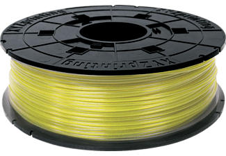 XYZ Filament PLA 600g Junior Geel