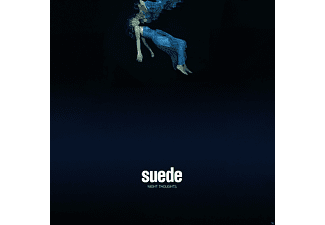 Suede - Night Thoughts - (CD)