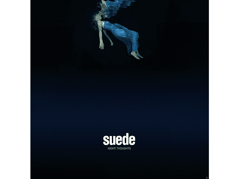 Suede - Night Thoughts [CD]