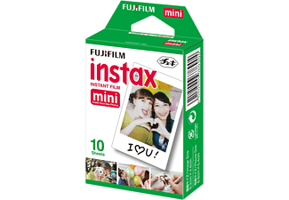 TV FUJI Instax Mini Color Film 10 stuks (B12002)