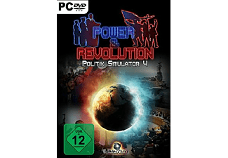 Politik Simulator 4: Power & Revolution - PC