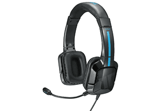 Auriculares gaming - Tritton - Kama, PS4, Negro