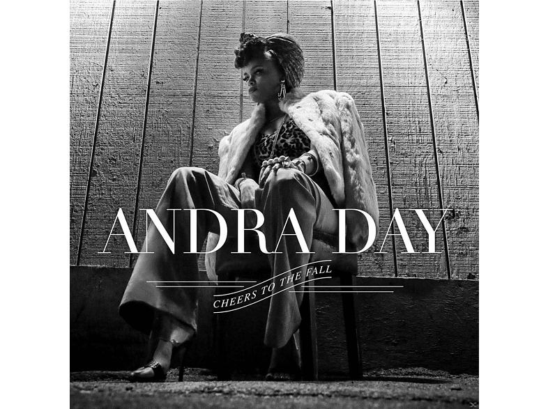 Andra Day - Cheers To The Fall [Vinyl]