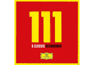 VARIOUS - 111 Classic Recordings (Ltd.Vinyl) - (Vinyl)