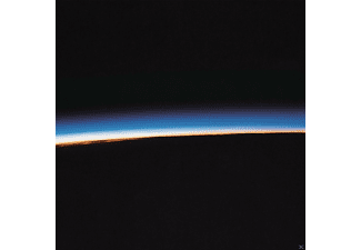 Mystery Jets - Curve Of The Earth - (CD)