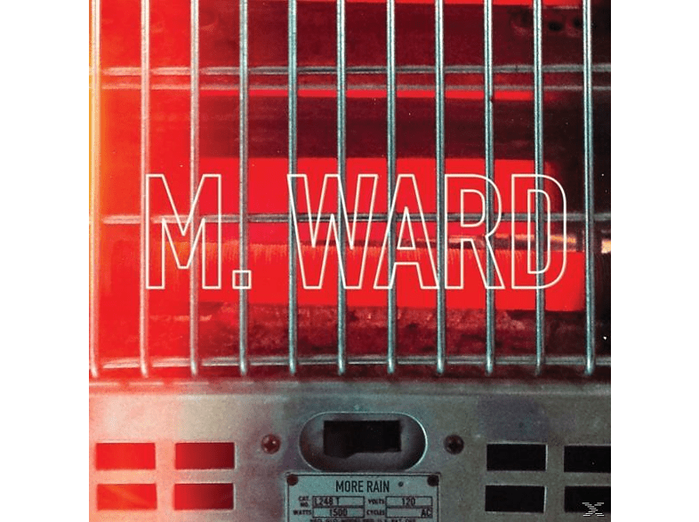 M. Ward - More Rain (Lp+Mp3) [LP + Download]
