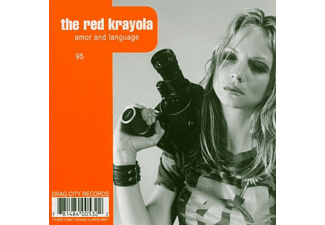 The Red Krayola - Amor And Language [CD]