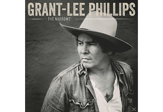 Grant-lee Phillips - The Narrows - (Vinyl)