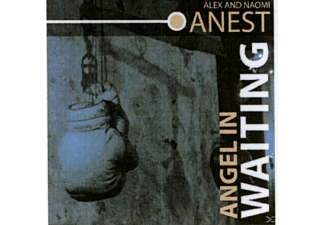 Naomi Alex & Anest - Angels In Waiting [CD]