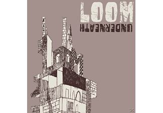 Loom - Underneath - (CD)