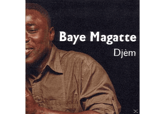 Baye Magatte - Djem - (CD)