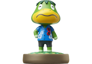Amiibo Animal Crossing Kapp'n (2000466)