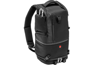 MANFROTTO Advanced Tri Ryggsäck small - Svart