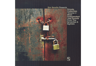 VARIOUS - Kev Beadle Presents Private Collection Volume 2 - (CD)
