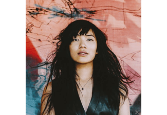 Thao & The Get Down Stay Down - A Man Alive (Lp+Mp3) [LP + Download]