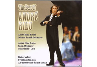 André Rieu - Best Of Andre Rieu - (CD)